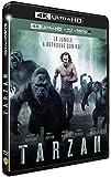Tarzan - 4K - [Blu-ray 4K]