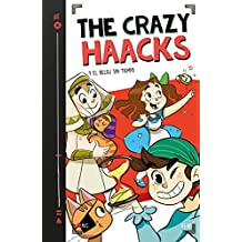 Amazon.es: THE CRAZY HAACKS: Libros