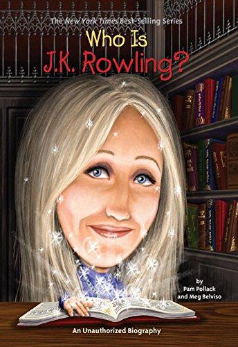 who-is-j-k-rowling
