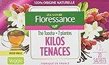 Floressance Phytothérapie Minceur Thé Tuocha + 7 Plantes Kilos Tenaces 20...