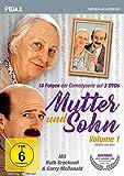 Mutter und Sohn, Vol. 2 (Mother and Son) / Weitere 17 Folgen der vielfach preisgekrönten Comedyserie (Pidax Serien-Klassiker) [3 DVDs]