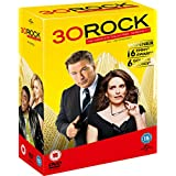 30 Rock: The Complete Collection, Season 1-7