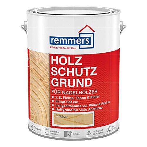 Preisvergleich Produktbild Remmers Aidol Holzschutz-Grund farblos 20l