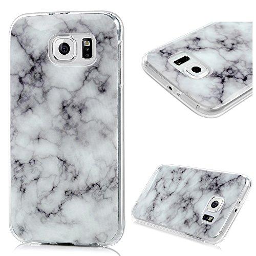 kasos-samsung-galaxy-s6-marble-case-light-gray-marble-stripe-foggy-white-pattern-hybrid-soft-flexibl