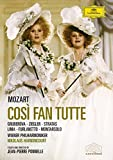 Mozart : Cosi fan tutte - Coffret 2 DVD