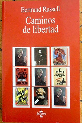 Caminos de Libertad (Filosofia)