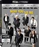 Best Me  Blu Ray - Now You See Me 4K - Blu-ray Review