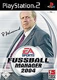 Produkt-Bild: Fussball Manager 2004
