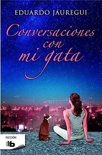 Conversaciones Con Mi Gata descarga pdf epub mobi fb2