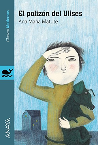 Portada del libro El polizón del Ulises (Literatura Juvenil (A Partir De 12 Años) - Clásicos Modernos)