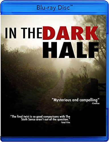 In the Dark Half [Blu-ray] [Import anglais]