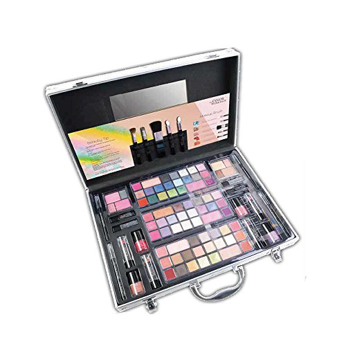 THE COLOR WORKSHOP MARKWINS COLOR PERFECTION MAKE-UP KIT TROUSSE VALIGETTA
