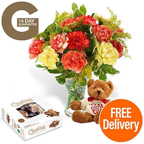 Fresh Flowers Delivered - Luxury...