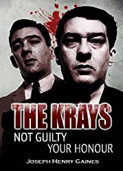 The Krays Not Guilty Your Honour