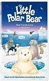 The Little Polar Bear [VHS]