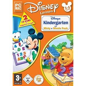 Disney's Kindergarten mit Micky & Winnie Puuh