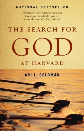 The Search for God at Harvard 5th (fifth) or Later Editi Edition by Goldman, Ari L. published by Ballantine Books (1992)