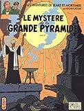 Blake et Mortimer, tome 5 : Le mystère de la grande pyramide 2