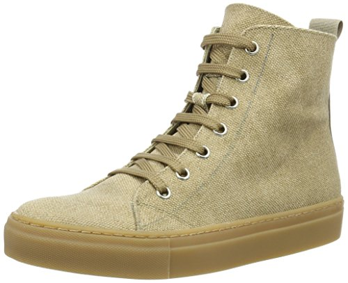 Jonnys Vegan Olivia High-Top