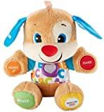 #1: Fisher-Price Laugh & Learn Smart Stages Puppy