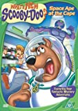 What'S New Scooby Doo: Vol.1 - Space Ape At The Cape [Edizione: Regno Unito] [Edizione: Regno Unito]