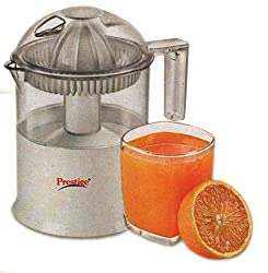 Prestige Citrus Juicers (White)