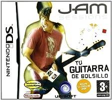 Jam Sessions Tu Guitarra de Bolsillo