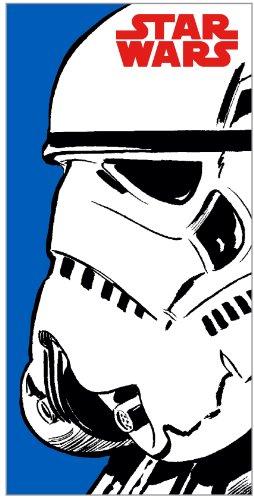 Star Wars asciugamani 70 centimetri x 140 centimetri
