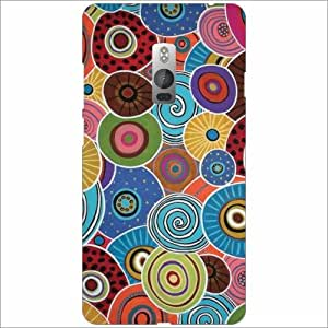 Oneplus 2 Back Cover