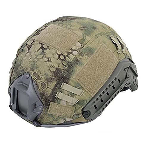 Serie Military Tactical Airsoft Combat ops-core Ballistic Fast Helm Cover Armee Paintball Jagd Shooting Gear(ohne helm) - Ops Serie