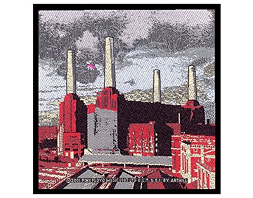 Pink Floyd - Animals - Toppa/Patch