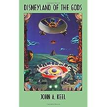 Disneyland of the Gods (English Edition)