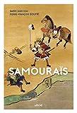 Samouraïs - Arkhê - 09/11/2017