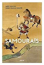 Samouraïs de Pierre-François Souyri