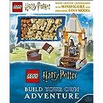 Winning Moves 02400 Gioco da Tavolo-Cluedo Harry Potter Edizione da Collezione, Italian version  LEGO