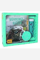 Wohnungskatzen-Set: Wohlfühl-Basics für kleine Tiger Taschenbuch