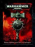 Image de Warhammer 40,000 Livre des règles