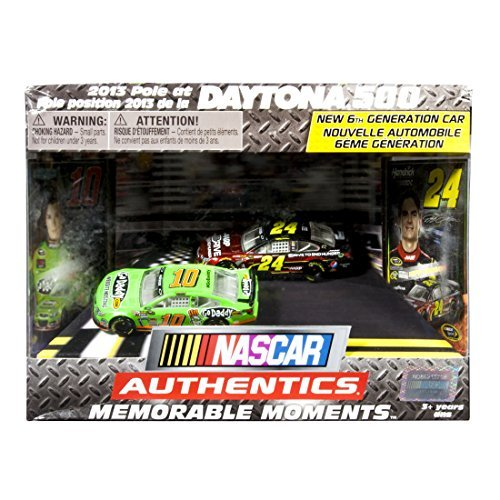 nascar-authentics-collector-pack-13chevy-10godaddy-24aarp-by-nascar