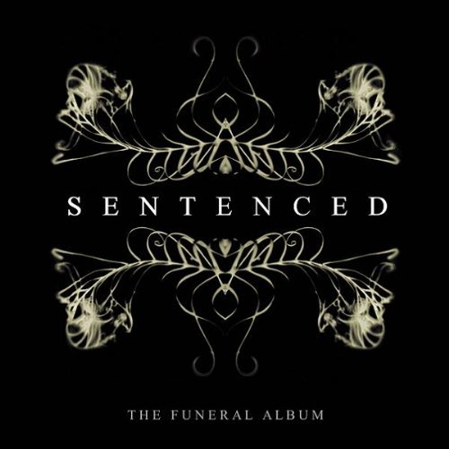 The Funeral Album by Sentenced (2005-08-02)