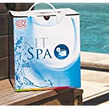 Water Clip - Kit Entretien Brome Water-clip Be Spa Pour Spa