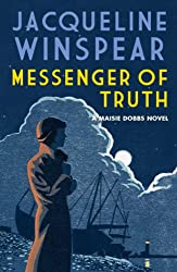Messenger of Truth (Maisie Dobbs Mysteries Series Book 4)