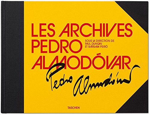 FP-The Pedro Almodovar Archives