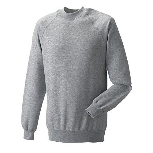 Russell Sweatshirt / Pullover (L) (Oxford) Sweatshirt Oxford