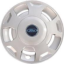 """Genuine Ford Parts - Tapacubos para Ford Transit (1 unidad, 16"""", modelos de 2000)"""