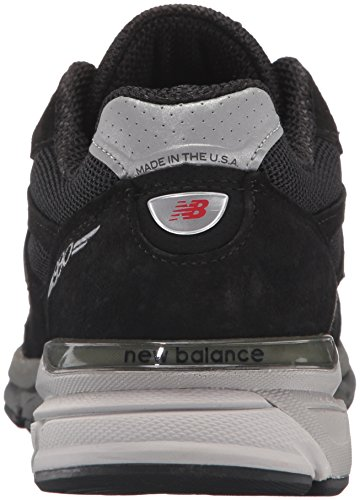 New Balance 990 V4, – i nuovi 990 – 4th Generation 2016 – Made in the USA. Black