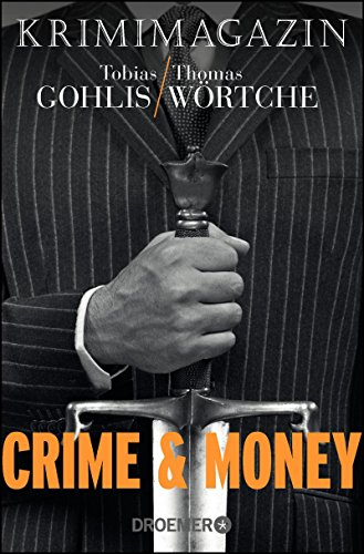 Crime & Money: Krimimagazin