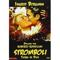 Stromboli, Tierra De Dios