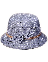Gorras Señoras Sombrero De Pesca Sombrero De Sombrero Sol De Bastante  Verano Sombrero De Playa Sombrero 2ce183c9045