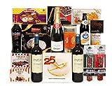 Lotes, Cestas y Regalos Lote De Navidad, 7500 g, Pack de 1