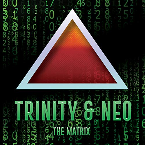 The Matrix (Neo Trinity Matrix)